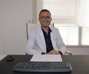 Dr. Héctor Izquierdo