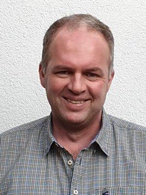 Mario Hillerdt