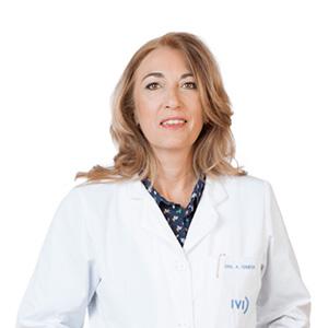 Dr. Ana Chueca