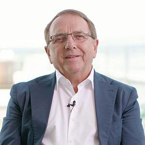 Prof. Dr. med Herbert Zech