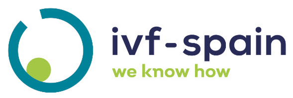 IVF Spain Logo