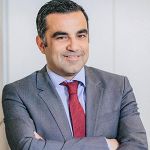 Dr. Ioannis Zervomanolakis