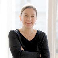 Kathrin Steinke