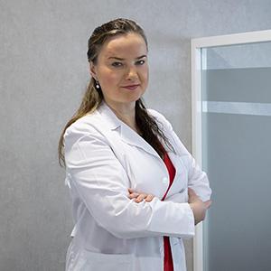 Dr. Natalia Szlarb