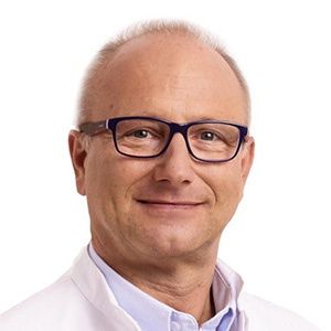 Dr. med. Petr Uher, Ph.D.
