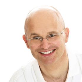Dr. Reinhard Hannen