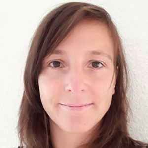 Stephanie Wolfram