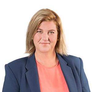 Susanne Hecht