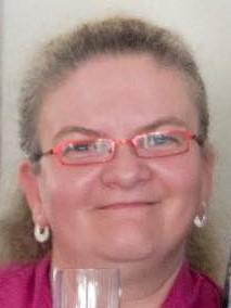 Winnie Glöckner